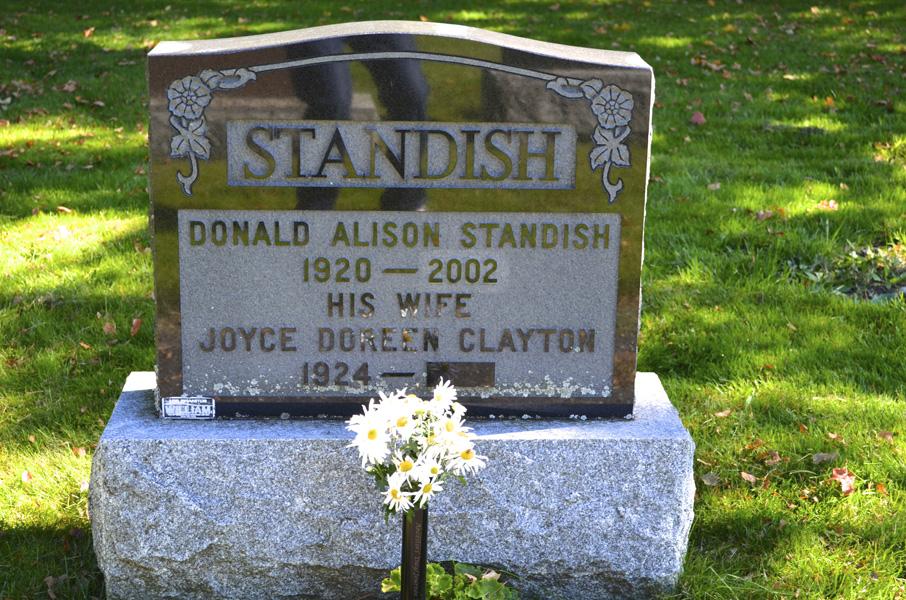 DSC_0057 Donald A Standish